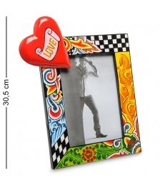 TG-4125 Фоторамка  Большая любовь   Томас Хоффман