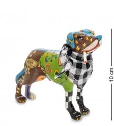TG-4648 Фигурка  Беговая собака Керти   Томас Хоффман