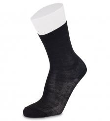 Носки мужские Black Platinum ASUM-0001 40-42 черный  Artsocks