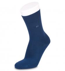 Носки мужские Chevalier ASM-0014  41-44 синий  Artsocks