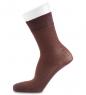 Носки мужские Dark Breeze ASUM-0010  40-42 коричневый  Artsocks