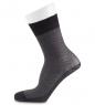Носки мужские Dark Breeze ASUM-0010  43-44 черно-серый  Artsocks