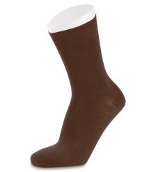 Носки мужские Dreamer ASM-0003  41-44 коричневый  Artsocks