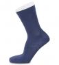 Носки мужские Expert ASM-0004  41-44 темно/синий  Artsocks