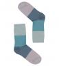 Носки женские Gradient ASW-0014  35-39 сер-голуб  Artsocks