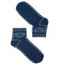 Носки женские Merci ASW-0004  35-39 синий  Artsocks