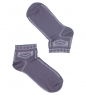 Носки женские Merci ASW-0004  35-39 серый  Artsocks