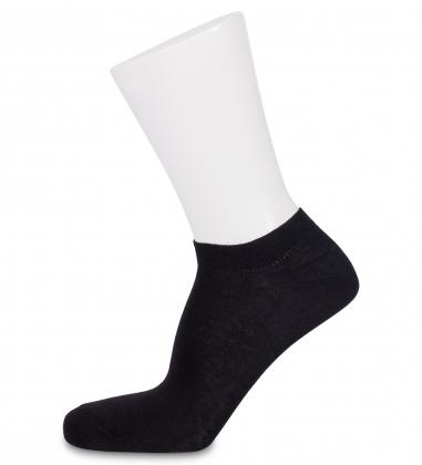 Носки спортивные Reflex ASS-0016  41-44 черный  Artsocks