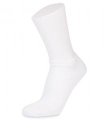 Носки спортивные Reflex ASS-0016  41-44 белый  Artsocks