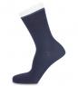 Носки мужские Renaissance ASM-0010  41-44 синий  Artsocks