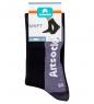 Носки спортивные Shift ASS-0009  35-39 черный  Artsocks