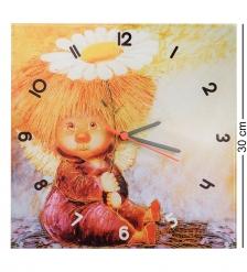 ANG-122 Часы  Ангел надежды и веры  30х30