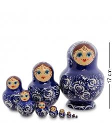 МР-10/18 Матрешка 10-кукольная  Семеновская