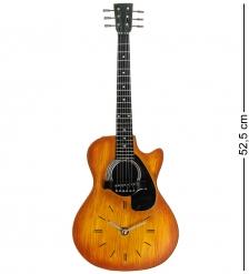 TM-05 Часы настенные  Гитара