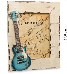 TM-11 Фоторамка  Винтажная гитара