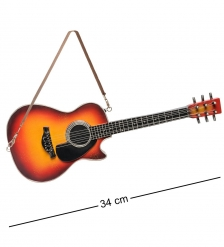 TM-16 Панно настенное  Гитара классическая