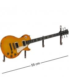 TM-21 Панно настенное с крючками  Гитара