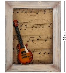 TM-22 Панно настенное  Гитара