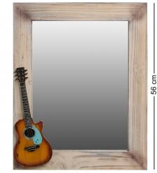 TM-23 Зеркало настенное  Гитара