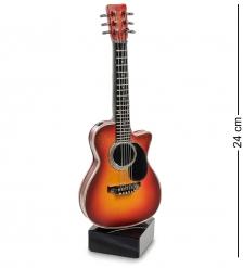 TM-31 Фигура настольная на подставке  Гитара