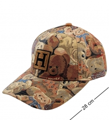 Henney-Bear HM-004-T Бейсболка