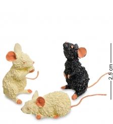 DUB 73 Статуэтка «Мышки»  MICE. Parastone