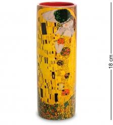 pr-VAS03KL Ваза «Der Kuss» Густав Климт  Museum Parastone