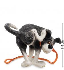 pr-RUF01 Статуэтка  Собака   STOP THAT! Rufus. Parastone
