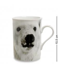 FC42349 Кружка  Полярный медведь   Cardew design