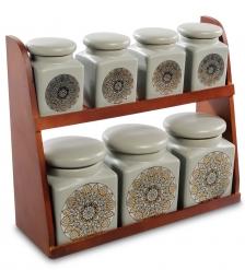 TJ-05 Набор керамических банок