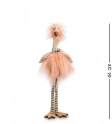 AMD-14 Фигура декоративная  Розовый фламинго