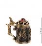 AM-2000 Наперсток  Кружка пивная   латунь, янтарь