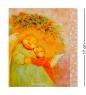 ANG-183 Открытка «Мамино сердце» 15х17