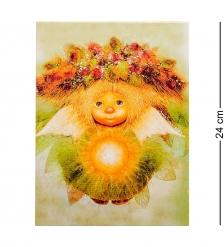 ANG-202 Жикле  Солнечный ангел  18х24