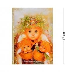 ANG-229 Блокнот  Материнская любовь  12х17