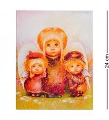 ANG-244 Жикле  Самая лучшая мама  18х24