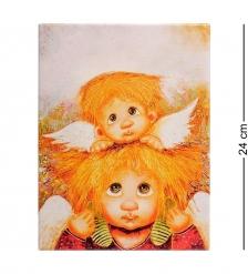 ANG-246 Жикле  Ангел семейной любви  18х24