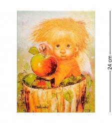 ANG-248 Жикле  Ангел плодородия  18х24