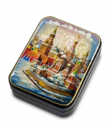 ШК-55/90 Шкатулка  Москва  исп. Маркова - Вариант A