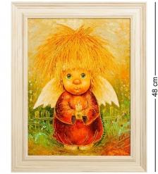 ANG-275 Картина оригинал Люси Чувиляевой