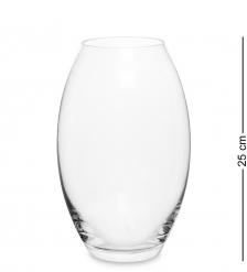 NM-24007 Ваза для цветов стеклянная  Неман