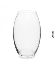 NM-26411 Ваза для цветов стеклянная  Неман