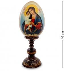 ИКО-39 Яйцо-икона  Взыскание Погибших  Рябова