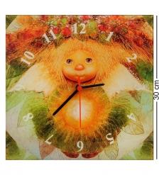 ANG-291 Часы  Солнечный ангел  30х30