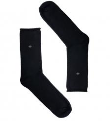 Носки мужские Dottore Winter AWM-0005  41-44 черный  зима   Artsocks