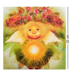 ANG-348 Жикле  Солнечный ангел  30х30