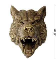 БФ- 05 Фигура  Голова волка