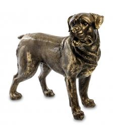 БФ- 14 Фигура  Собака Ротвейлер