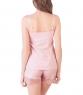 Пижама женская 5678/2, р.092, рост 170, розовый с рис.  Serge