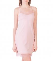 Сорочка ночная женская 8617/2, р.092, рост 170, розовый с рис.  Serge